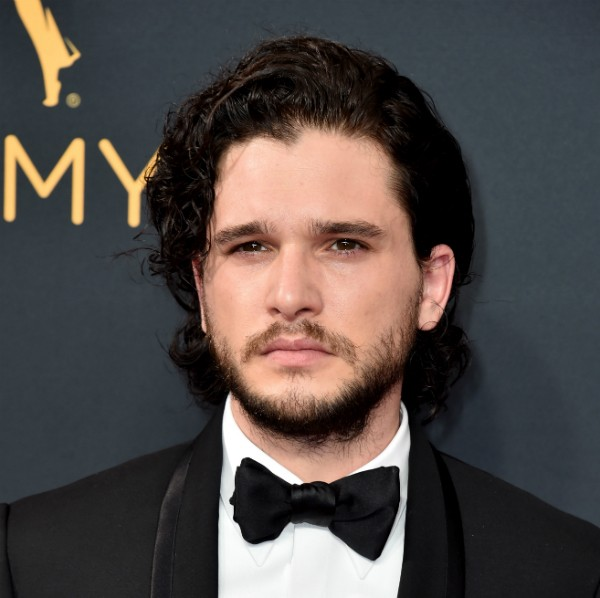 O ator Kit Harington (Foto: Getty Images)
