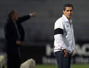 Jorginho Ponte Preta (Foto: Marcos Ribolli / Globoesporte.com)
