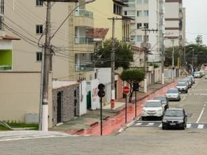 Moradores de Jardim Camburi terão a oportunidade de debater as propostas de revisão do PDU (Foto: Diego Alves/ PMV)