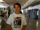'Cinco anos sofrendo', diz mãe de adolescente antes do júri de acusados