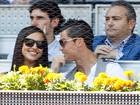 Cristiano Ronaldo é visto com Irina depois de polêmica com Urach