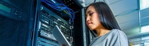 Seu mundo é tecnologia? Veja os cursos que vão colocá-lo no mercado de trabalho (Shutterstock)