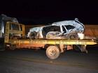 Balanço parcial registra sete mortes em 27 acidentes nas rodovias do TO