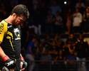 Lyoto admite uso de substância proibida e está fora do UFC de sábado