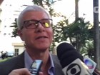 Perito de caso de agressão contra ex de Pedro Paulo presta depoimento