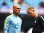 City: Hart vai para o banco na estreia de Guardiola e vive situação delicada