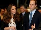 Príncipe William cancela planos com amigos para ficar com Kate, diz site