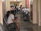 Sem leitos em hospital do RS, bloco cirúrgico vira sala de recuperação
