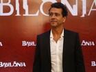 Marcos Palmeira aposta em relação familiar para 'dar tempero' ao personagem