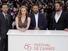 Violência gângster de 'Os infratores' abala e desperta interesse em Cannes