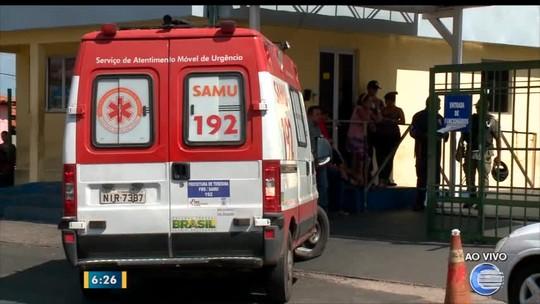 Coren e PRF apontam irregularidades em 85% das ambulâncias de Teresina