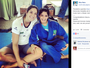 Atleta do AM parabeniza judoca Mayra Aguiar, bronze nos Jogos Rio 2016