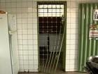 Ladrões roubam comida em escola e deixam 1 mil alunos sem merenda