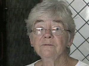 Dorothy Stang (Foto: Reprodução Globo News)