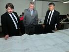 Câmara analisa projeto para extinguir central de emissão de alvarás do GDF