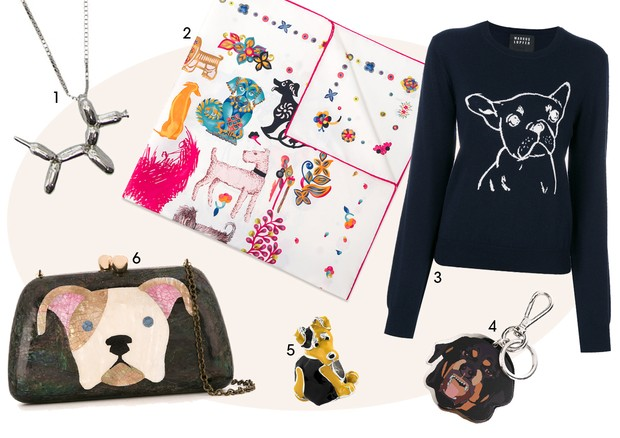 17f254575d82e Ano do Cão  inspire-se no Horóscopo Chinês para incorporar o animal ...