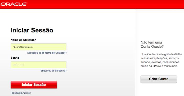 Crie uma conta ou faça login para baixar o arquivo (Foto: Reprodução/Helito Bijora)