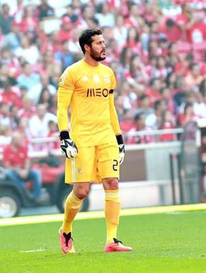 Julio Cesar Benfica (Foto: Reprodução / Facebook)