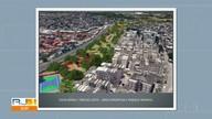 Prefeitura apresenta projeto de parque na Maré
