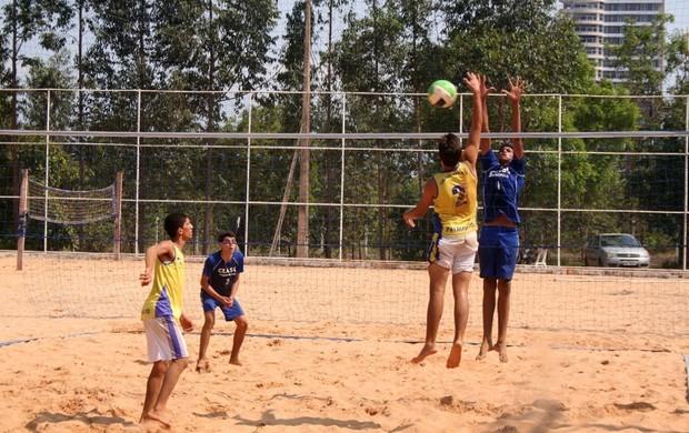 O objetivo da copa é revelar os talentos de Araguaína (Foto: Divulgação/Ascom Araguaína)