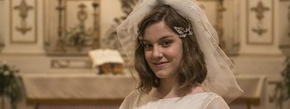 Alice Wegmann sonha com casamento