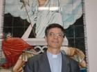 'É uma alegria', diz bispo auxiliar de Curitiba nomeado pelo Papa