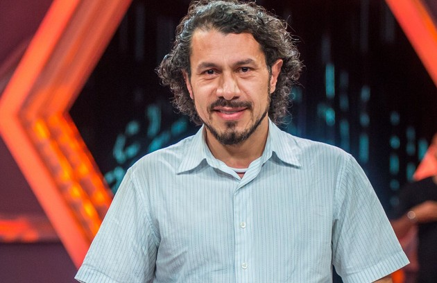 O 'Big Brother Brasil' 17 chega ao fim no dia 13 de abril. Quem vai ganhar? Rômulo acredita que Vivian levará o prêmio: 'Está sendo a mais coerente' (Foto: Paulo Belote/ TV Globo)