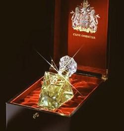Perfumes mais caros do mundo: Clive (Foto: Divulgao)