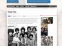 Após AVC, pai de Michael Jackson agradece fãs em site pessoal