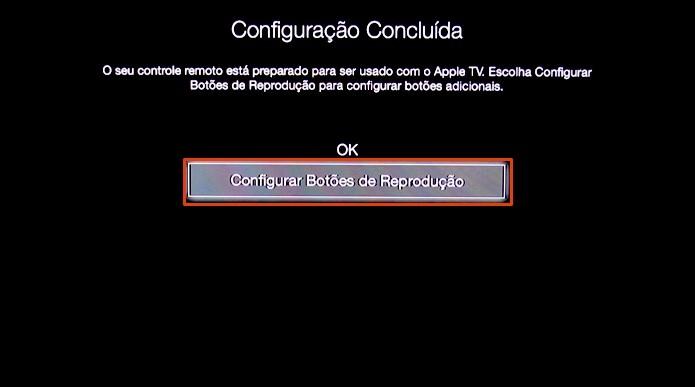 Configure outros botões (Foto: Reprodução/Paulo Alves)