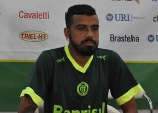 Diego Torres Ypiranga Erechim (Foto: Divulgação)