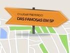 Viva São Paulo! Famosas revelam seus locais preferidos na cidade