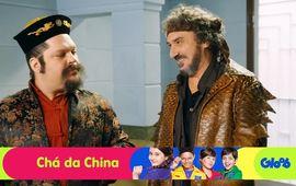 Chá da China