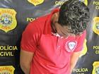 Suspeito de assaltar mercearia e roubar R$ 750 é preso em Rio Branco
