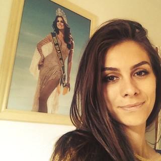 Gabriela Markus (Foto: Instagram / Reprodução)