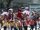 Via Sacra percorre Centro de Macapá e Diocese pede mais fraternidade