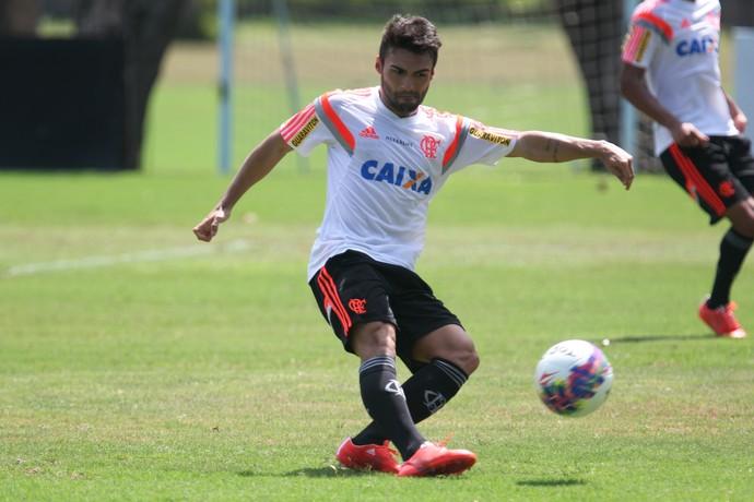 Arthur Maia Flamengo (Foto: Gilvan de Souza / Flamengo)