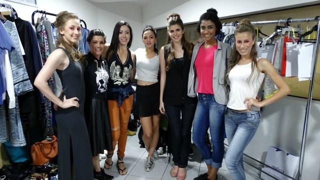 Praiamar Fashion Day (Foto: Fernanda Maciel)