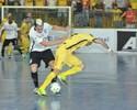 Assoeva e Corinthians empatam na  primeira partida da semifinal da LNF