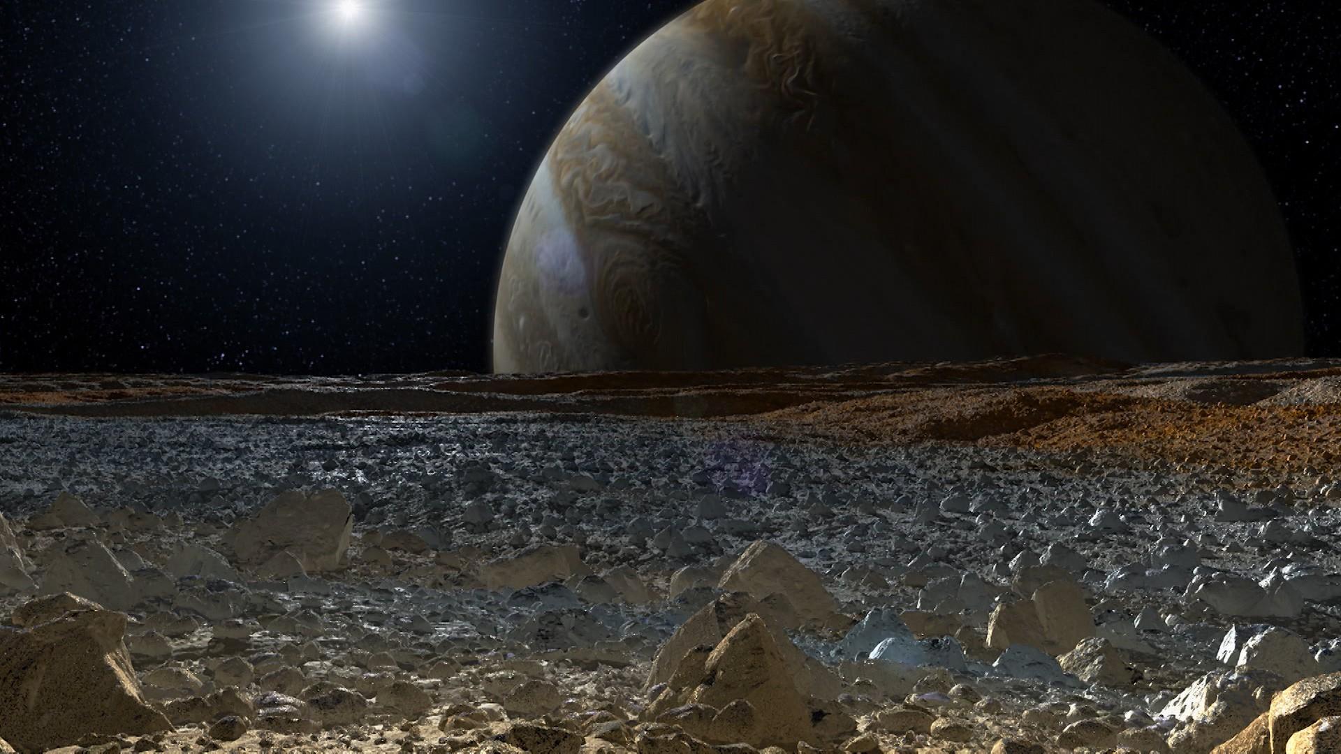 Astrobiologia é o campo da ciência que estuda a vida nas galáxias (Foto: Divulgação)