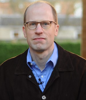 O filósofo Nick Bostrom - ele teme a emergência de máquinas mais inteligentes que humanos (Foto: Divulgação)
