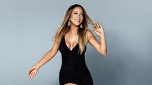 Curitiba será palco do show da diva Mariah Carey, em novembro (Divulgação/RPC)
