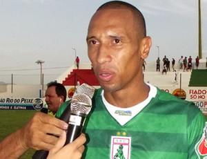 Eduardo Rato do Sousa - Paraíba (Foto: Damião Lucena)