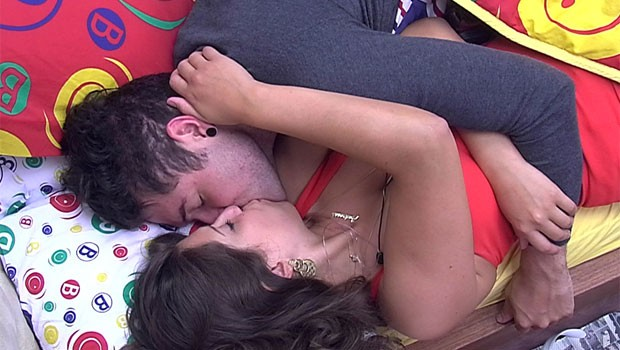 Andressa BBB 13 (Foto: Rede Globo/ BBB)
