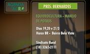 Confira as atrações da agenda rural no Oeste Paulista
