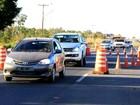 Lei do farol baixo registra 1.442 mil multas nas rodovias estaduais de AL