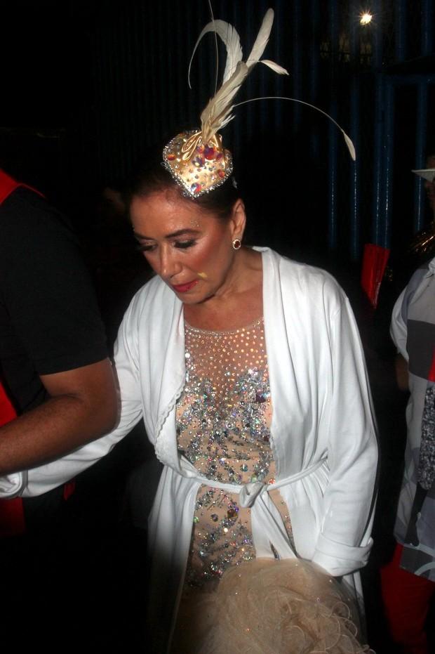 Lília Cabral (Foto: Marcos Ferreira / Foto Rio News)