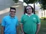 Lucas Barros e Phelipe Caldas vão ao Rio de Janeiro cobrir Olimpíada