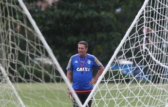 Luxemburgo não queria deixar Flamengo, revela Joanna de Assis