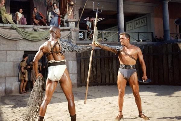 Spartacus (1960) (Foto: Divulgação)